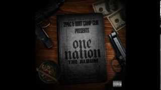 "2Pac & Boot Camp Clik ""One Nation"" [Compilation] 2010"