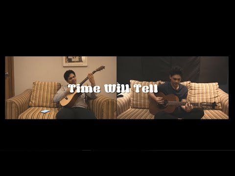 Time Will Tell - TheOvertunes | Behind The Song