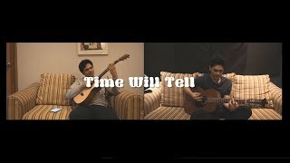 Video Time Will Tell - TheOvertunes | Behind The Song download MP3, 3GP, MP4, WEBM, AVI, FLV November 2018