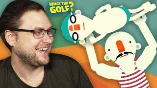 ГОЛЬФИПИАДА ► WHAT THE GOLF? #3