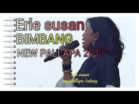 Erie Susan (BIMBANG) NEW PALLAPA KENDAL HARUS BERHENTI KARENA TAWURAN