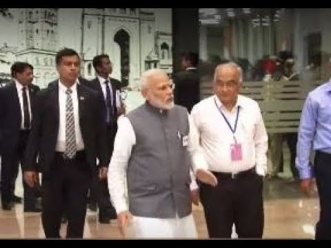 8/12/2019 | PM Modi interacts with scientists at IISER, Pune | News at 7 am (Hindi)