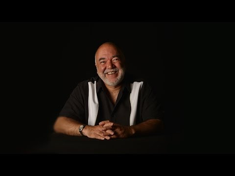 Peter Erskine - Past, Present and Future