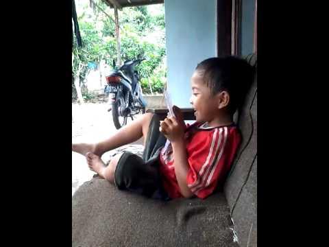 Nyanyi Lagu Daerah Madura Ole Olang