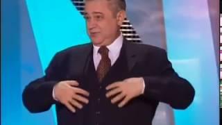 Евгений Петросян и Е. Степаненко - сценка