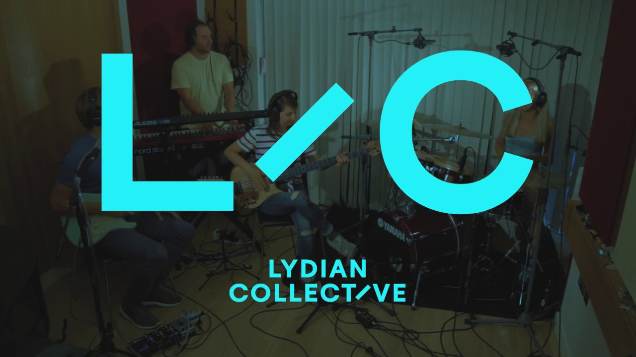 'High 555' - Lydian Collective (Official)