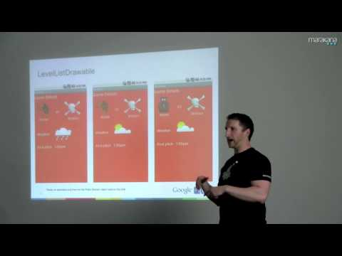 Learn how to target all Android devices from Google's own Justin Mattson