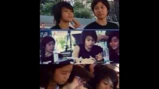 Mika Reyes and Ara Galang- Like We Used To