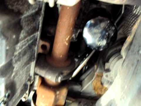 Smart Forfour Cdi Oil Change Youtube