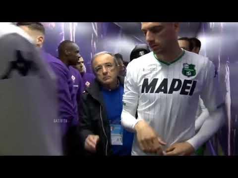 Juventus'un MERIH DEMIRAL'I Almaya Karar Verdeği Maç.@juventus @merihdemiral #ju