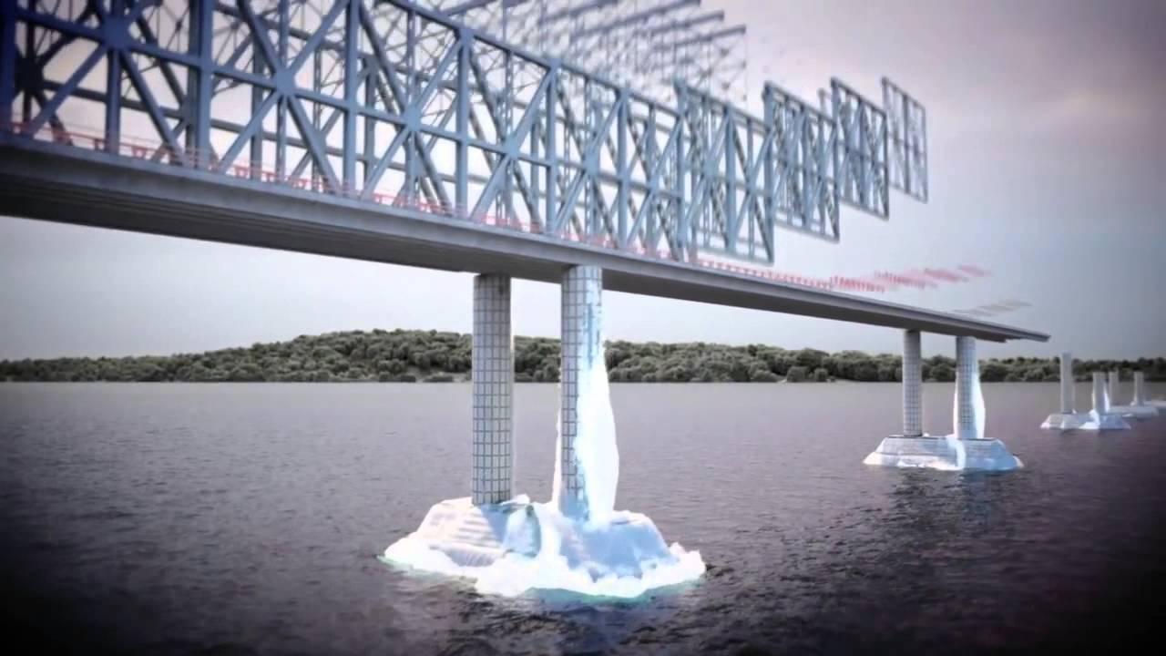 фото проект керченского моста