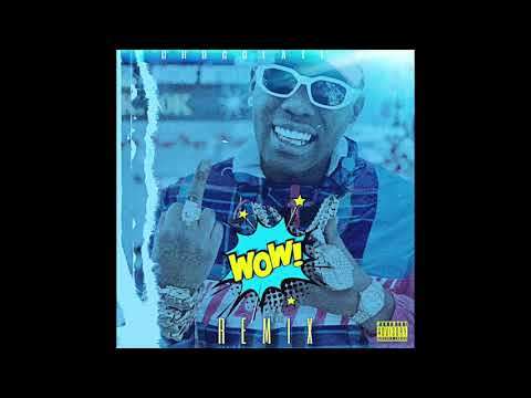 Chocolate MC - Wow (Remix)