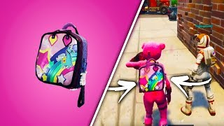 *THE TRUTH* on How To UNLOCK 'SECRET BRITE BAG' in Fortnite! (Fortnite Battle Royale Brite Bag)