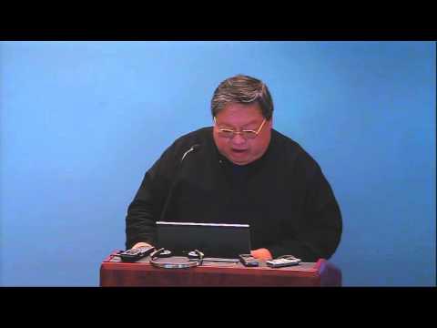 Sino-US Colloquium VIII: Beyond the Current Distrust