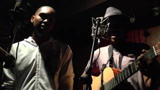 My Day - Tarrus Riley (Acoustic Cover)