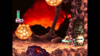 Mega Man X4 (PSX) - Longplay