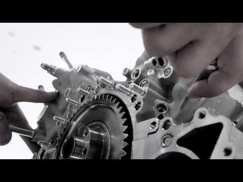 Honda 2015 F1 Power Unit - Behind the scenes of RA615H development