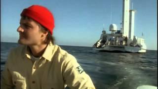 43 1996 Южная Африка   Алмазная пустыня - Подводная одиссея команды Кусто