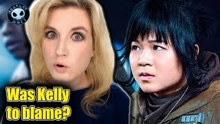 Was Grace Randolph right about Kelly Marie Tran?