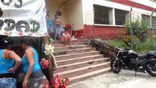 ANTIOQUEÑIDAD MUJERES UCO DEL MUNICIPIO DE SABANALARGA