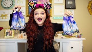 MASSIVE MYSTERY DISNEY PIN PACK UNBOXING HAUL #3