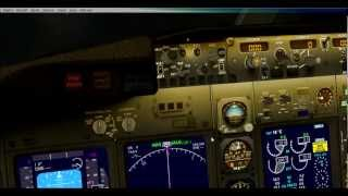 My new 737 sounds. Mp3