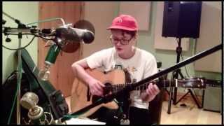 Cover: LCD Soundsystem - Someone Great