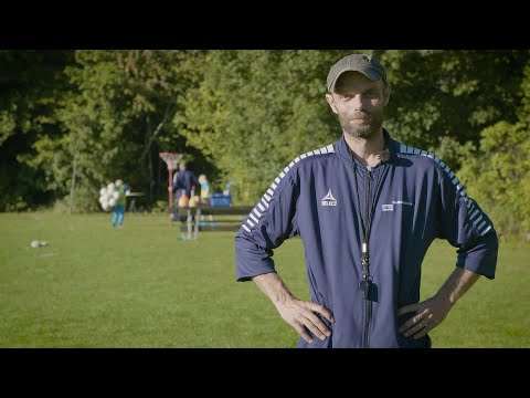 Snorre Poulsen - Buerup-Reerslev IF