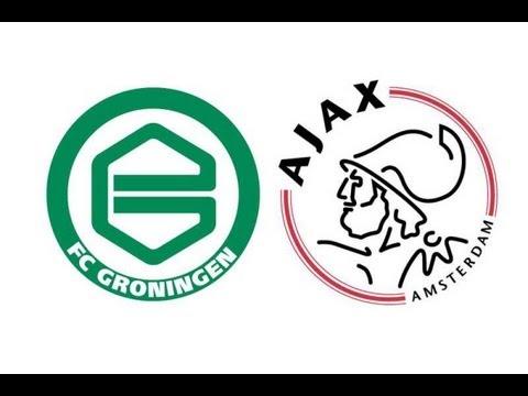Watch ajax fc groningen online dating 2