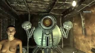 The Outwaste : Se 5 Ep 6 'Lucas Simm's Rifle' (Let's Survive Fallout 3 PC)