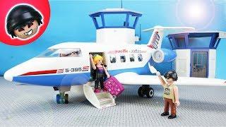 Karla geht auf Reisen - Playmobil Polizei Film - KARLCHEN KNACK #132