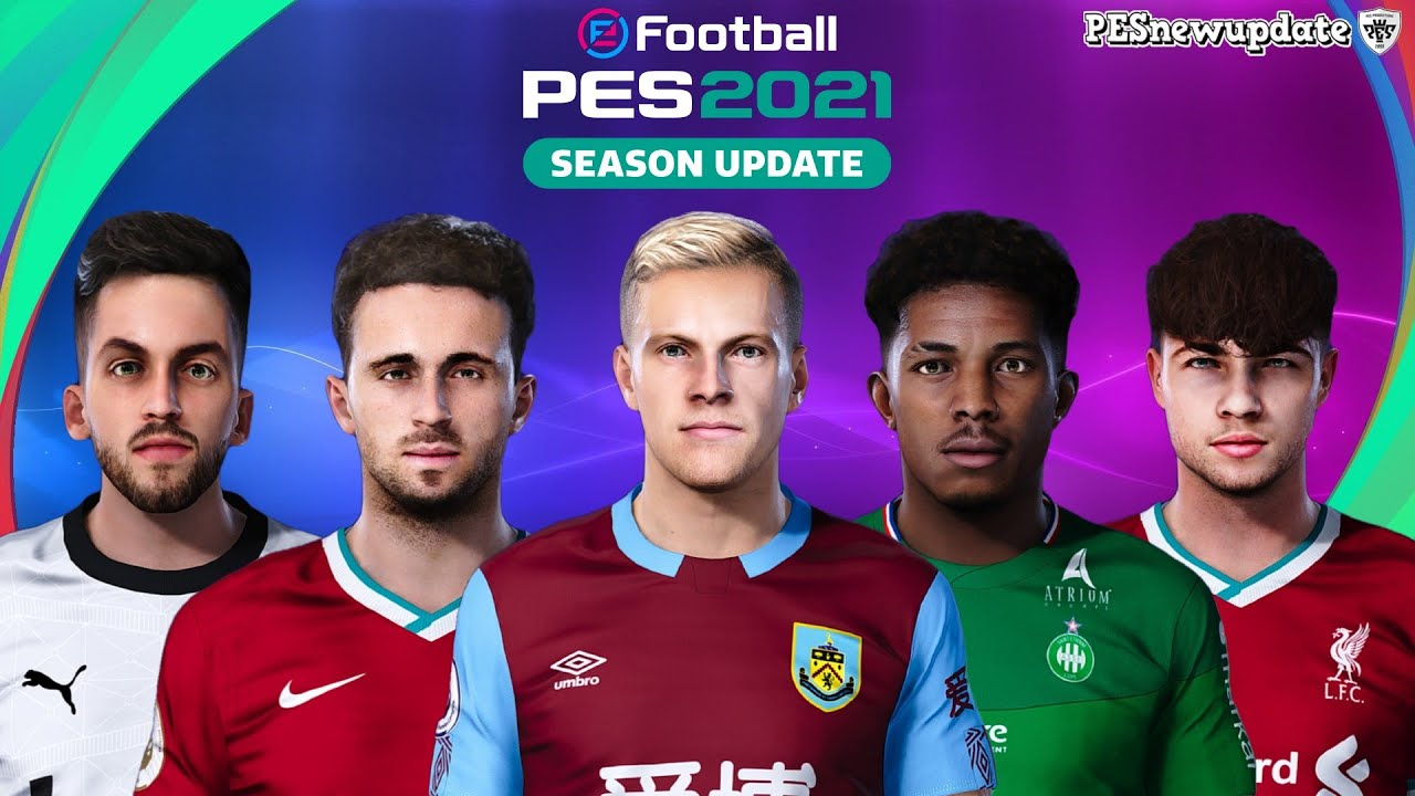 Pes 2021 Faces Jens Petter Hauge By Prince Hamiz Pesnewupdate Com Free Download Latest Pro Evolution Soccer Patch Updates