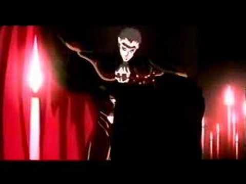 Vampire Hunter D: Bloodlust - Bella Morte - As Night Calls