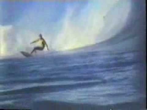 "The Performers Surfing video - Gary ""kong"" Elkerton"