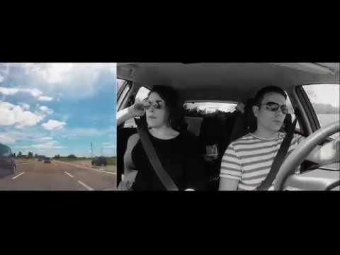 Tatie Divine - Sur la route • Live 🎶