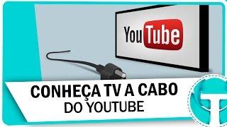Video Conheça o Youtube TV -  A TV a cabo do Youtube! download MP3, 3GP, MP4, WEBM, AVI, FLV Mei 2018