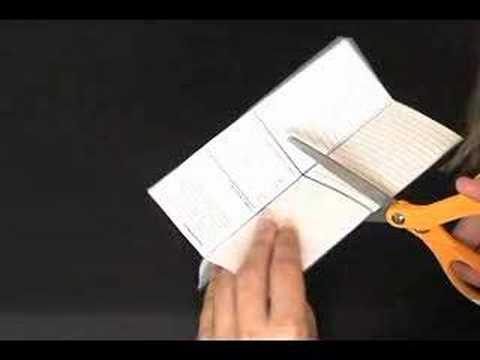 اصنع بنفسك مفكرة شخصية مطبوعة في دقيقة واحدة 2