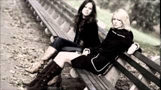 The Pierces -  Don't Give Up (Peter Gabriel & Kate Bush) Cover