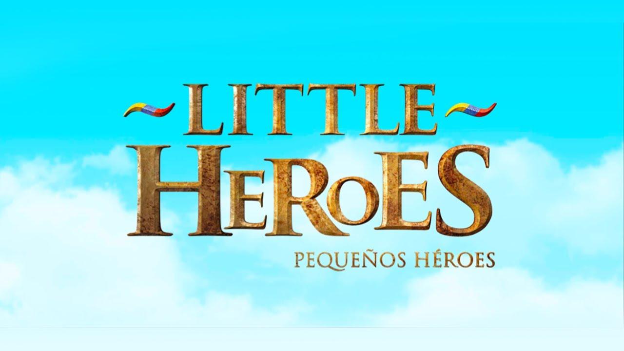 Pequeños Héroes | Primera película venezolana en Annecy Festival