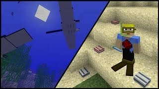 OCEANCRAFT - Minecraft Mod