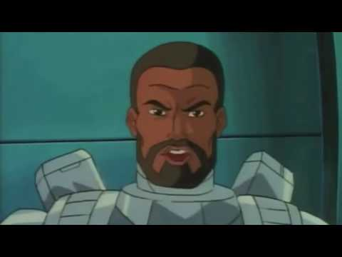 The great quotes of War Machine