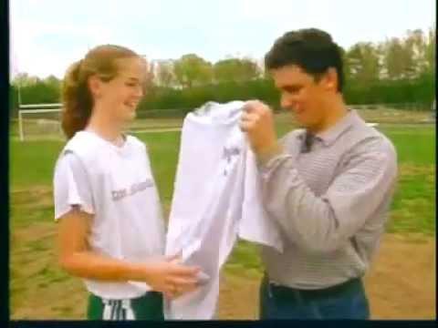 tv sports reporter resume tape by joe floccari back in 1999 youtube