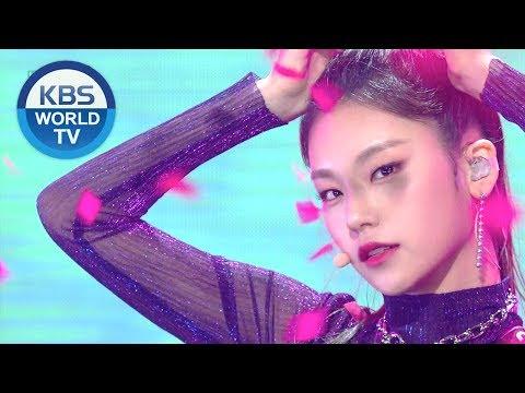 ITZY - DALLA DALLA(달라달라) [Music Bank / 2019.02.22]