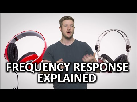 Frequency Response As Fast As Possible