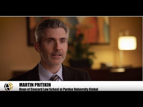 Concord Law School At Purdue University Global Overview