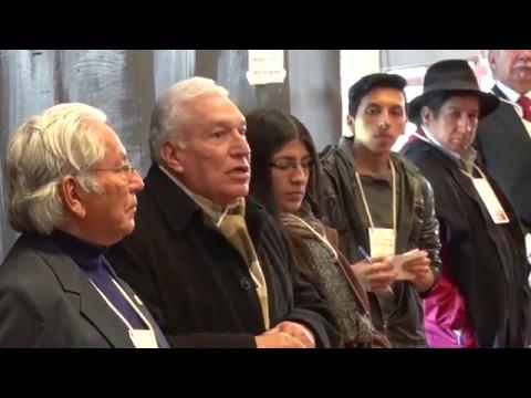 Inicio del Proceso Electoral del Directorio de Pichincha de la CCE