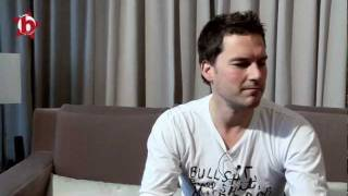 Ryan Peake Interview 2011 Part 1