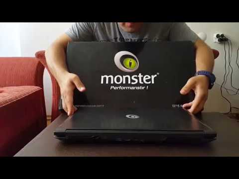 Monster Abra A5 V5.1 Termal Macun Değişimi ve Bakımı