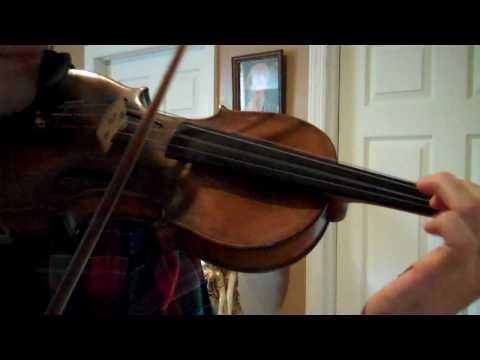 Amati Violin. 4/4 PERFECT condition.