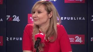 """PROGRAM """"7X24"""" (10.03.2019) - NOWA """"PIĄTKA PiS"""" I PROTESTY NAUCZYCIELI Z ZNP. CO DALEJ ?"""